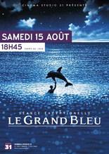 Séance-Culte : Le Grand Bleu