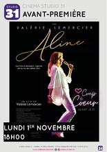 """Avant-première """"Aline"""""""