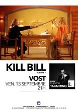 KILL BILL VOL.2 VOST