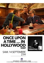 ONCE UPON A TIME IN HOLLYWOOD VOST