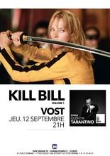 KILL BILL VOL.1 VOST