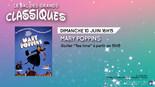 Le bal des grands classiques - Mary Poppins