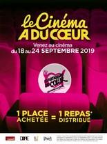 Le Cinéma a du Cœur