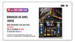 531 Ciné Live