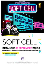 Soft Cell - One final time