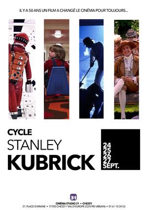 Cycle Kubrick