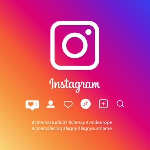 Instagram Lagny et Chessy