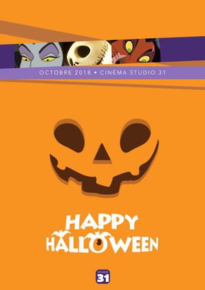 Halloween Enfants Chessy Val d'Europe
