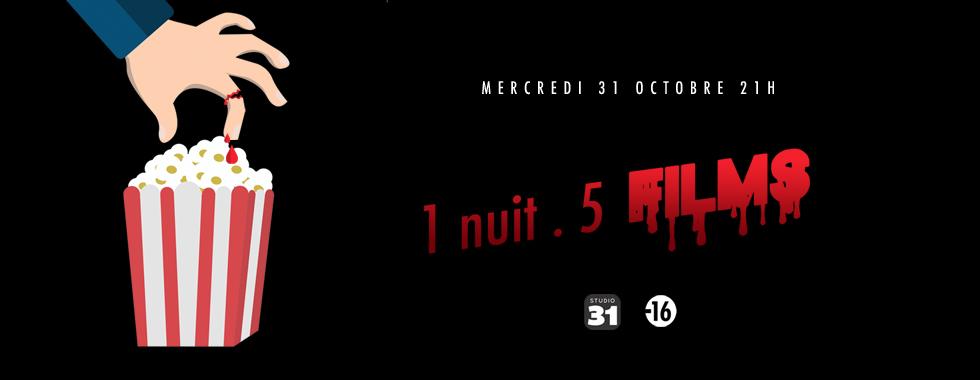 Photo du film Nuit Halloween - Un frisson dans la nuit